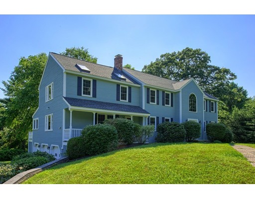 81 Strawberry Hill Road, Acton, MA