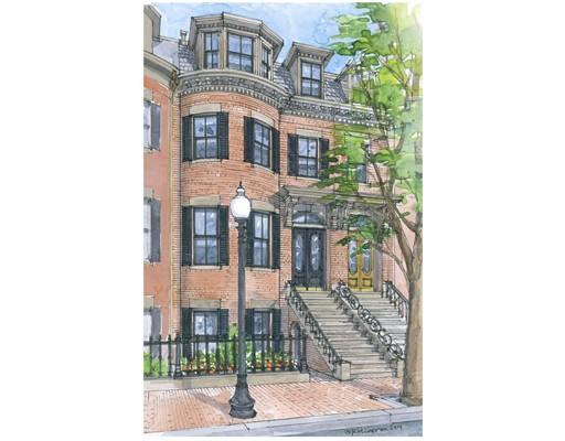 126 W Newton Street Boston MA 02116