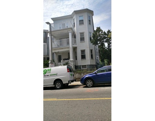 1949 Dorchester Avenue, Boston, Ma 02124