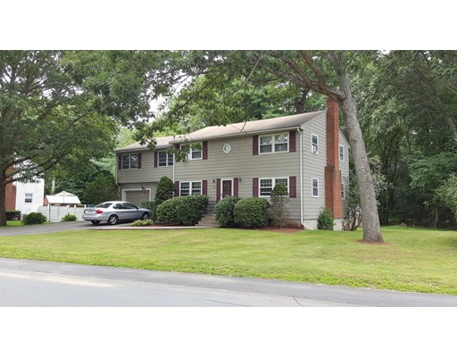 249 Fox Hill Road, Burlington, MA