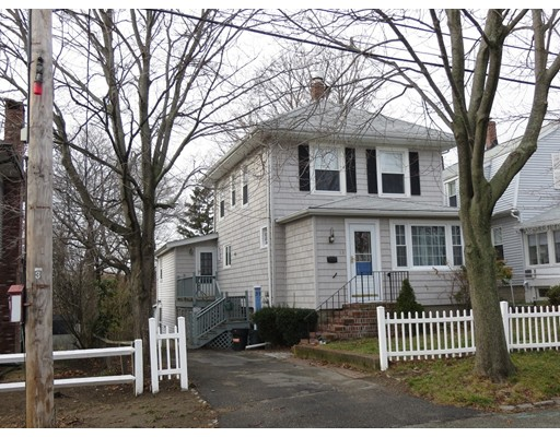 13 Plover Road, Quincy, MA