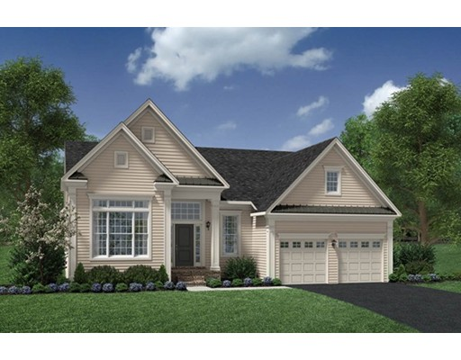 13 West View Lane, Stow, MA 01775
