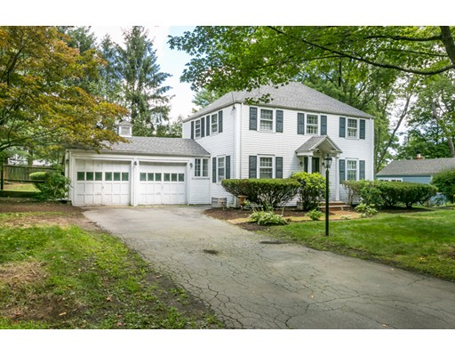 212 Forest Street, Needham, MA