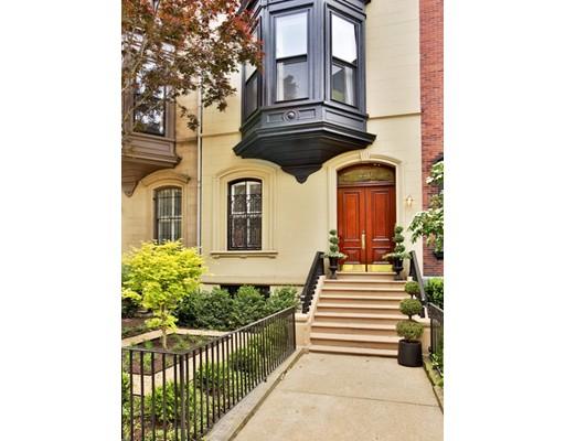 229 Beacon Street, Boston, MA 02116