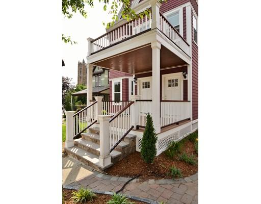 78 College Avenue, Somerville, MA 02144