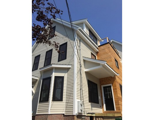 79 Irving, Somerville, MA 02144