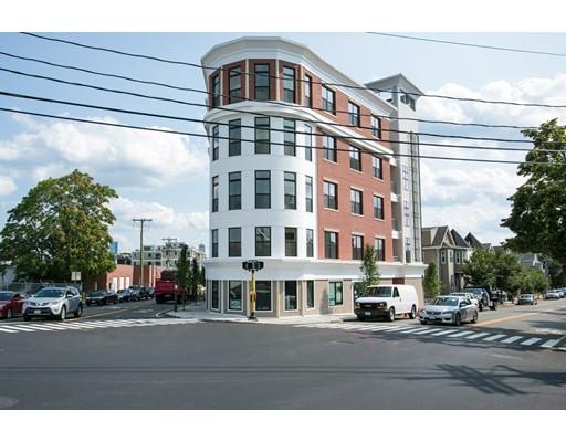 70 Prospect Street, Unit 302, Somerville, MA 02143