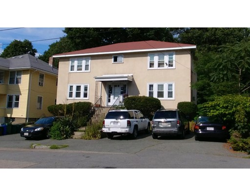 Photo of 70 Endicott St. Quincy MA 02169