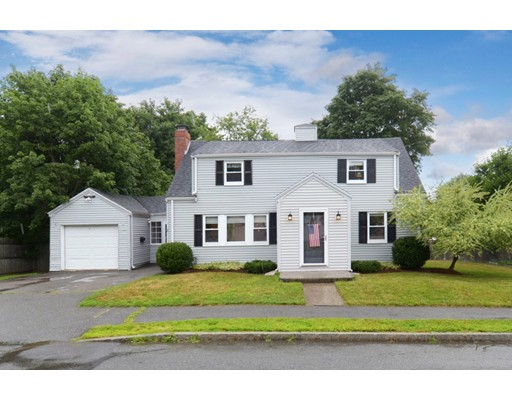 2 Sunset Drive, Beverly, MA
