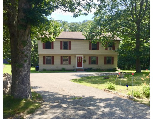 13 Thorn Hill Way, Gloucester, MA 01930