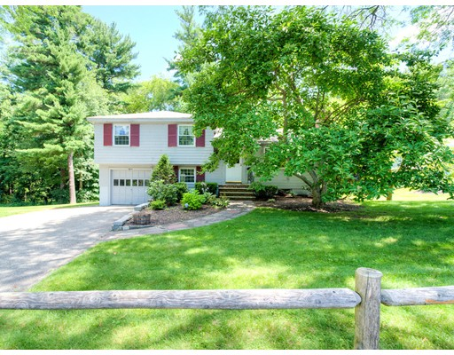 Photo of 15 Oxbow Rd Lexington MA 02421