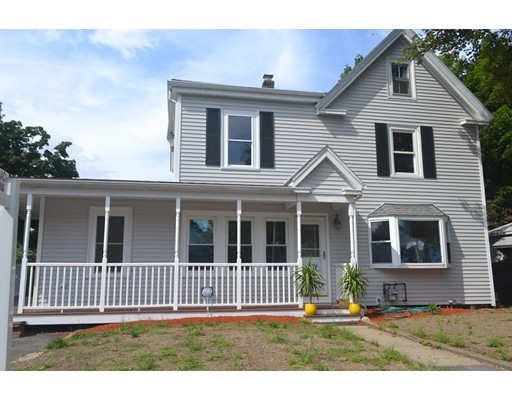136 Bunker Hill Lane, Quincy, MA