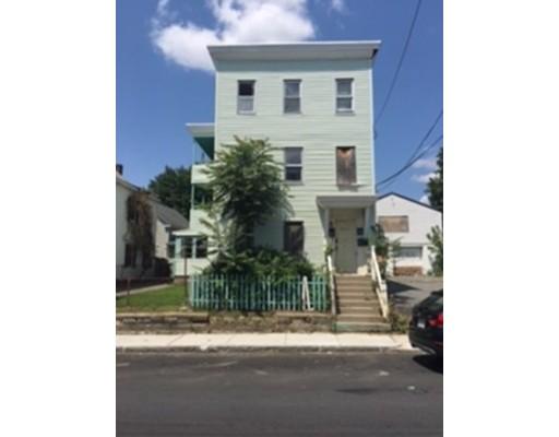 44 Lilley Avenue, Lowell, MA 01850