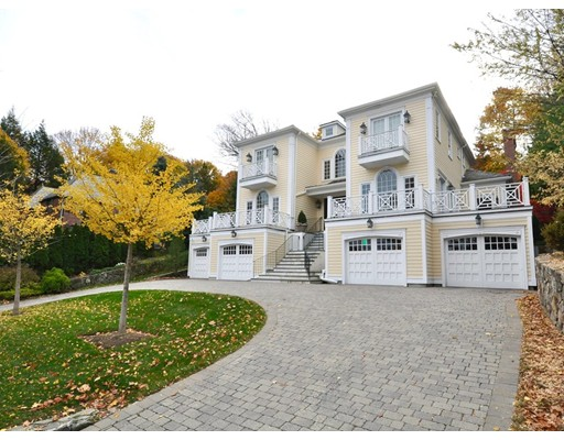 49 Lee Street, Brookline, Ma 02445