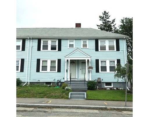3 Bay State Road, Quincy, MA
