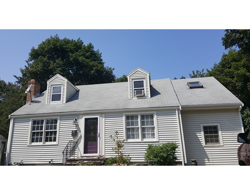 36 Sunrise Drive, Weymouth, MA