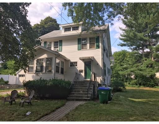52 Monmouth Avenue, Medford, MA