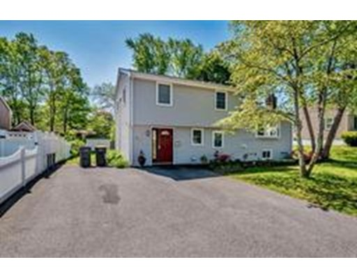 345 Old Connecticut Path, Framingham, MA