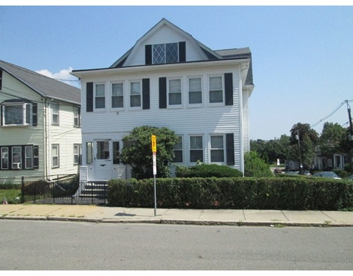 95 Ten Hills Road, Somerville, MA 02144