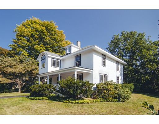 Photo of 98 MARTIN STREET Essex MA 01929