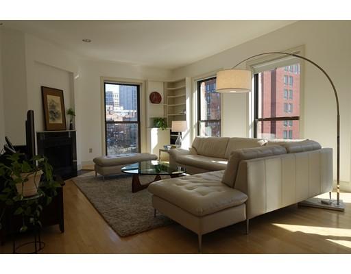 201 Newbury Street, Boston, MA 02116