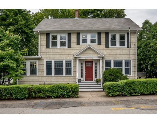 31 Dudley Street, North Andover, MA