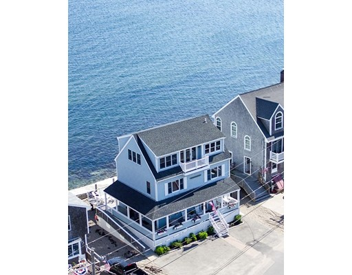 11 Lighthouse Road, Scituate, MA