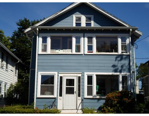 37 Porter Road, Cambridge, MA 02140