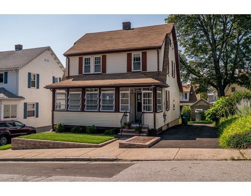 Photo of 55 Hume Ave Medford MA 02155
