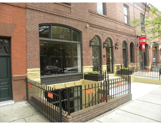 324 Newbury Street, Boston, Ma 02115