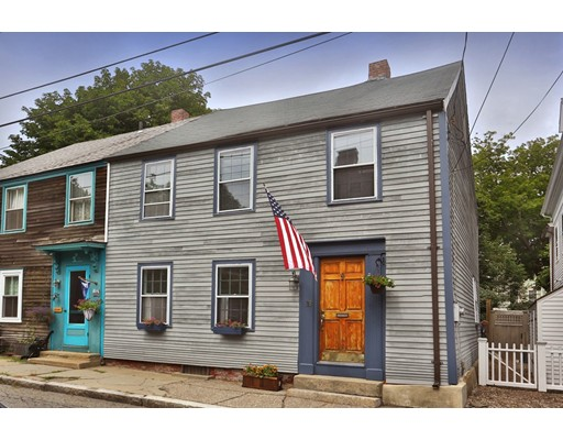 28 Lime Street, Newburyport, MA
