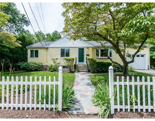 Photo of 425 Parker Street Newton MA 02459