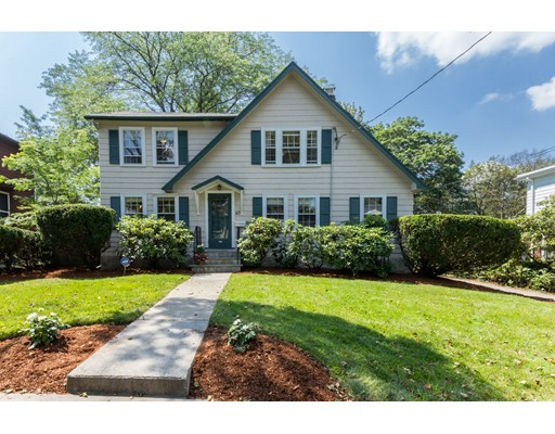 47 Maplewood Avenue, Newton, MA