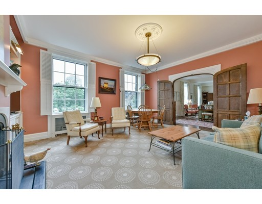 301 Berkeley, Unit 4, Boston, MA 02116