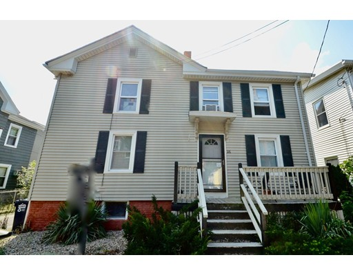 116 Reed Street, Cambridge, MA 02140