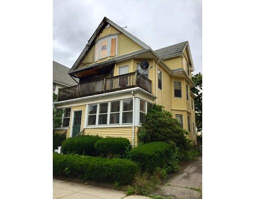 59 Lonsdale Street, Boston, MA 02124