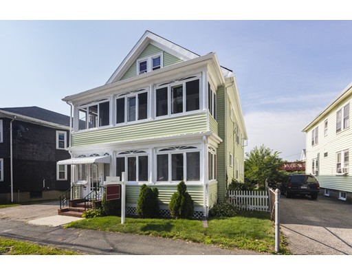 478 Main Street, Watertown, MA