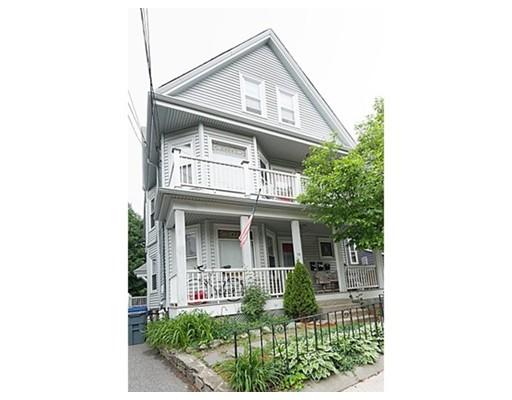 94 Bartlett Street, Somerville, MA 02145