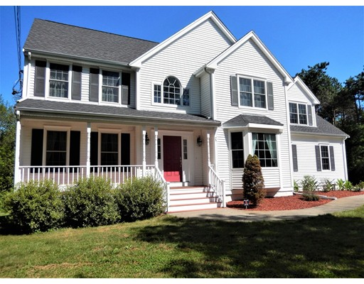 Photo of 75 High Plain Street Sharon MA 02067