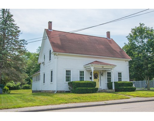 126 Oak St., Taunton, MA