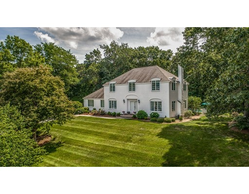 Photo of 400 Bear Hill Rd North Andover MA 01845