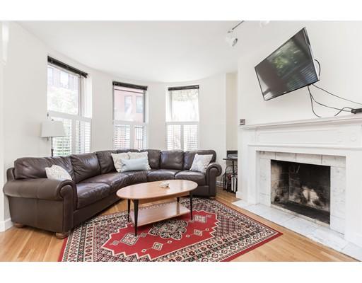 427 Marlborough Street, Boston, MA 02115