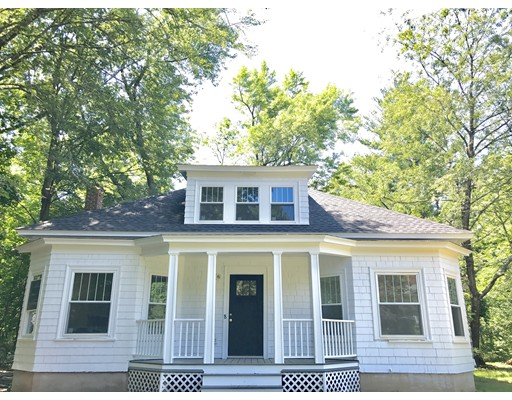 8 Bear Hill Road, Merrimac, MA