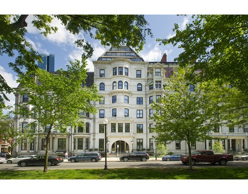 160 Commonwealth, Boston, MA 02116