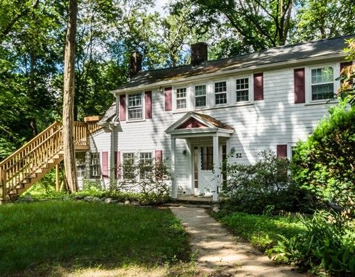 52 Percy Road, Lexington, MA