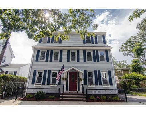 Photo of 16 Port Norfolk Street Boston MA 02122