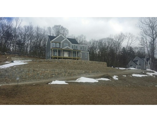 Photo of Lot 50 Jewell Crossing Mendon MA 01756