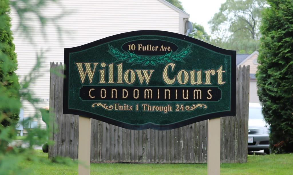 10 Fuller Avenue Attleboro, MA Real Estate | MLS # 72208541
