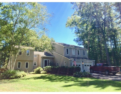 38 Peter Road, Plymouth, MA