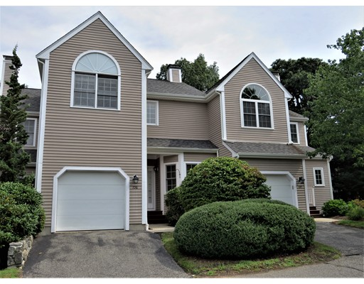 Photo of 136 Bishops Forest Dr Waltham MA 02452